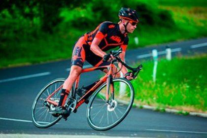 Innovación en las bicicletas de carreras