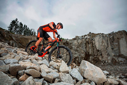 ¿Qué tipo de bicicleta de montaña elegir?